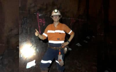 Family and FIFO at OZ Minerals