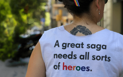 A guide to address intersectionality at work for LGBTQI+  women*
