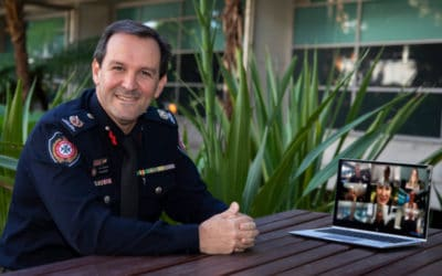 Career progression and inclusive leadership at QFES