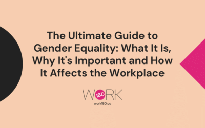 The Ultimate Guide to Gender Equality:  What It Is, Why It's Important and How It Affects the Workplace