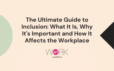 The Ultimate Guide to Inclusion: What It Is, Why It's Important and How It Affects the Workplace