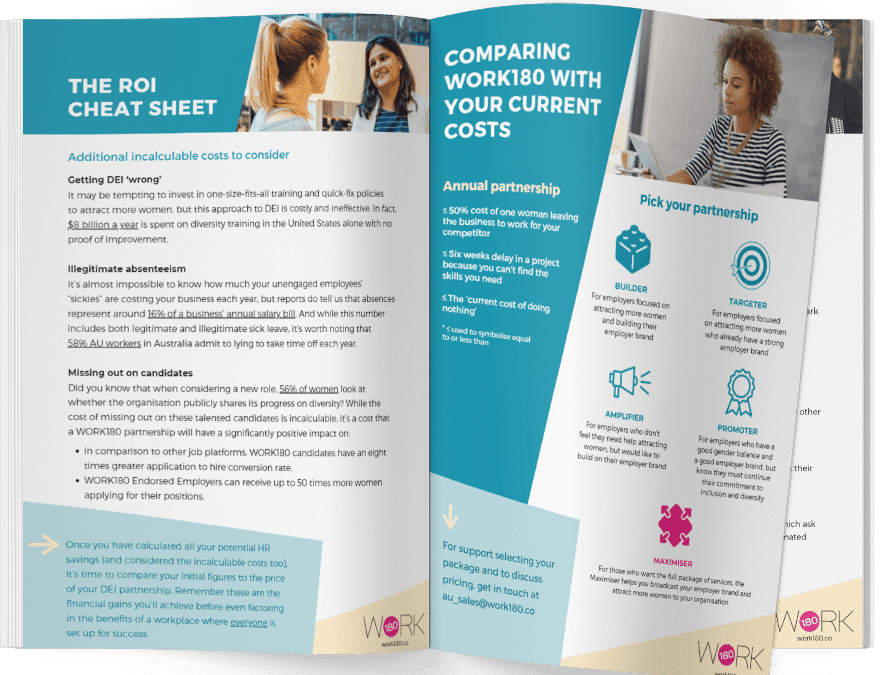 Business Case for DEI Toolkit