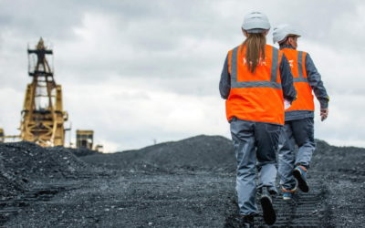 The surprise benefits of an engineering career with Evolution Mining